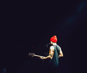 twenty one pilots, tyler joseph, and twentyonepilots image