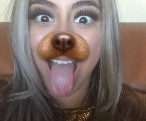 ally brooke, girl, and fifth harmony image