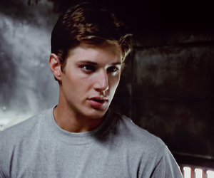 dean winchester and Hot image