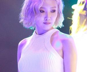 beautiful, kpop, and hwasa image
