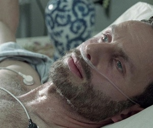screencaps, Walker, and the walking dead image