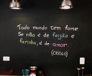 love, criolo, and frases image