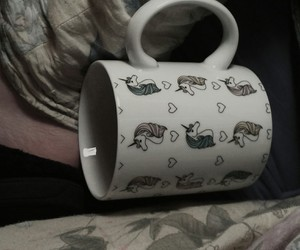 cups and unicorn image