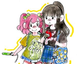 anime, love live sunshine, and ruby kurosawa image