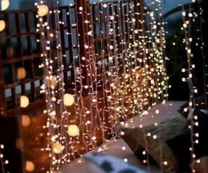 beautiful, christmas, and light image