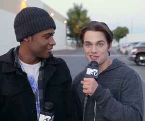 bff, teen wolf, and dylan sprayberry image