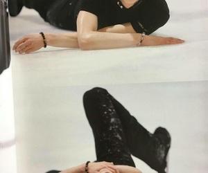 ice and yuzuru hanyu image