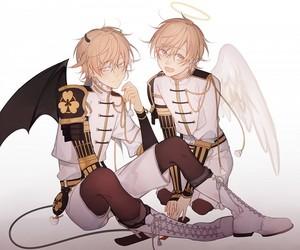 adorable, amazing, and angel image