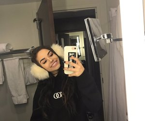 maggie lindemann, girl, and icon image