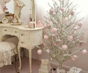 christmas tree and gifts image