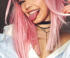 color hair and hair image