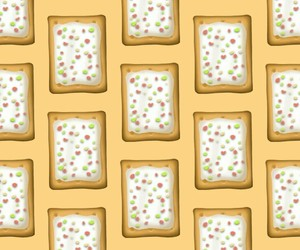 pattern and sweet tarts image