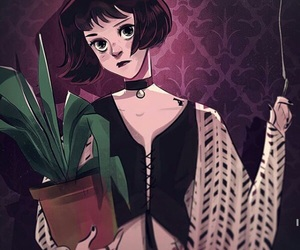 leon and the professional image
