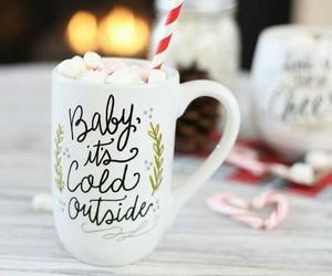 chocolate, christmas, and hot+cocoa image
