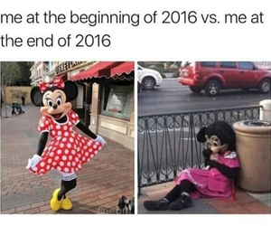 funny, 2016, and disney image