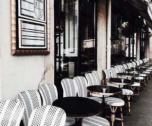 cafe, vogue, and city image