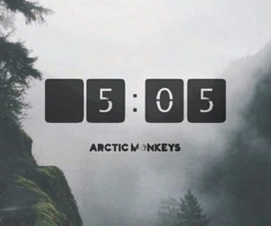 505, am, and arctic monkeys image
