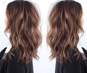 hair and hair style image