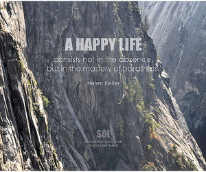 happiness, happiness quote, and inspirational image