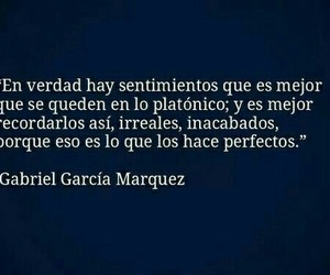 frases, love, and gabriel garcia marquez image