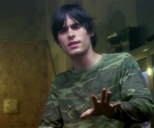jared leto, movie, and requiem for a dream image
