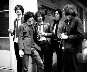 the strokes and strokes image