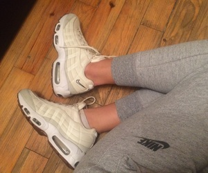 nike, sneakers, and airmax95 image