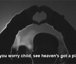 child, swedish house mafia, and heaven image