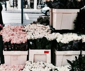 flowers, luxury, and romantic image