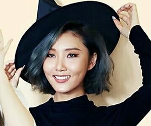kpop, hyejin, and cute image