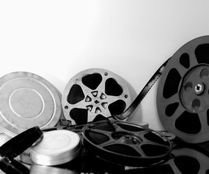 film and movie image