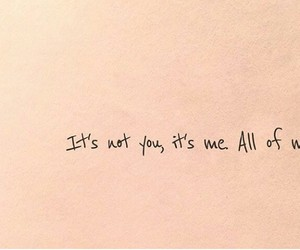 not you, all of me, and my love image