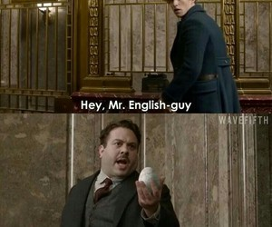 quote, newt scamander, and jacob kowalski image