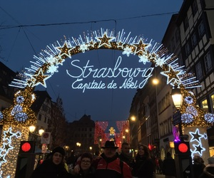 Strasbourg and place to be image