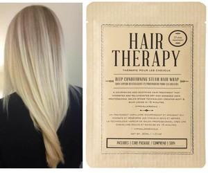 hair wrap, hair treatment, and kocostar image