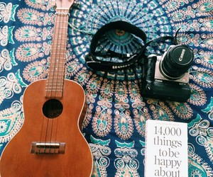 boho, book, and camera image