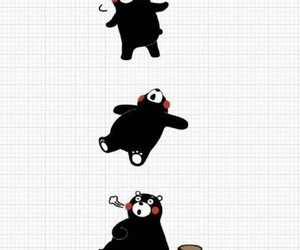wallpaper and kumamon image