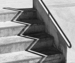 white, black, and black&white image