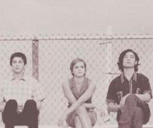 comedy, friendship, and perks of being a wallflower image