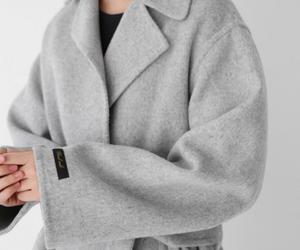 fashion and minimalist image