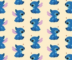 kawaii, pattern, and stitch image