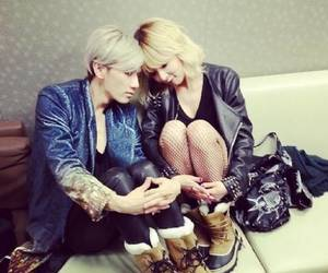 hyuna, hyunseung, and troublemaker image