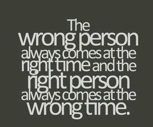 quote, text, and person image