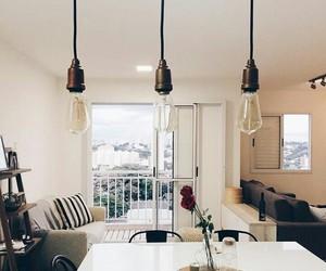 decor, minimalist, and room image