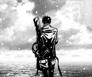 Nana, manga, and Ai Yazawa image