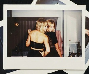 Taylor Swift, Karlie Kloss, and kaylor image