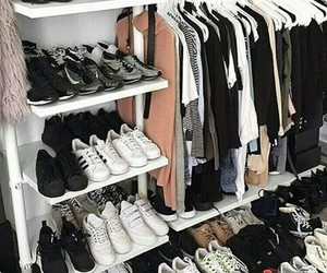 shoes, fashion, and clothes image