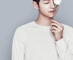 song joong ki and handsome image