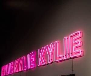 light, kylie jenner, and kylie image