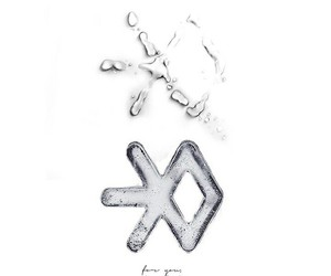 exo, for life, and background image